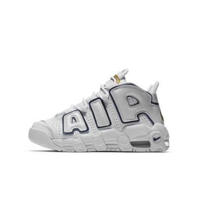 Nike Air More Uptempo (GS) 大童运动童鞋
