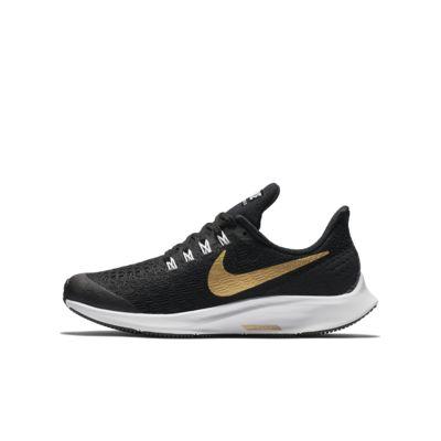 super popular 7e8fc cc422 ... Younger Older Kids  Running Shoe. Nike Air Zoom Pegasus 35 Shield