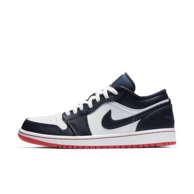 Air Jordan 1 Low 男鞋