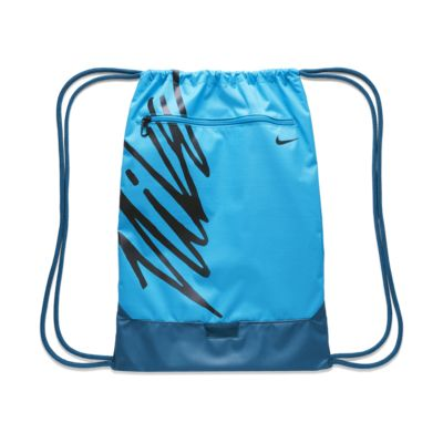 Nike Brasilia Graphic Training Gym Sack