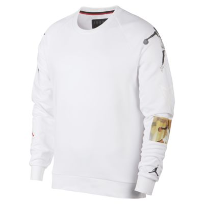 Jordan Jumpman Men's Lightweight Graphic Crew