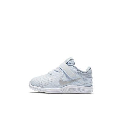 Nike Revolution 4 FlyEase Baby/Toddler Shoe