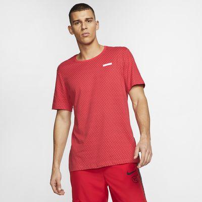 Nike F.C. Fußball-T-Shirt für Herren