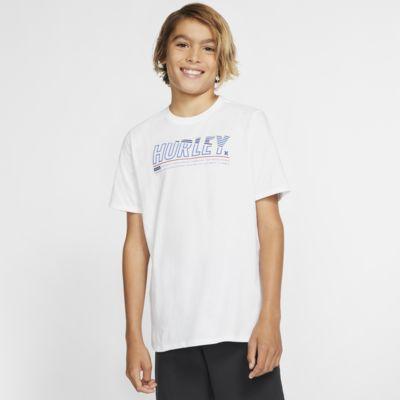 Hurley Premium Onshore Camiseta - Niño