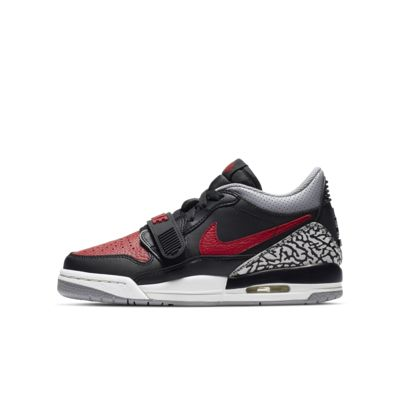 Sapatilhas Air Jordan Legacy 312 Low Júnior