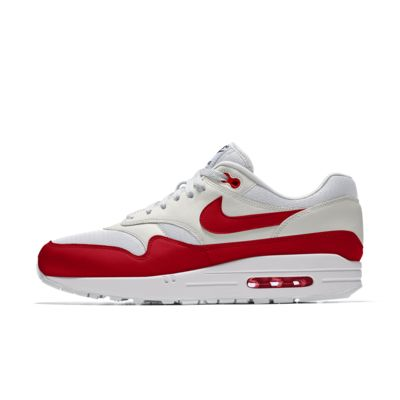 Nike Air Max 1 By You Custom Men's Shoe