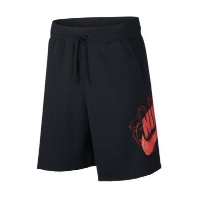 Nike Sportswear Men's Floral Shorts