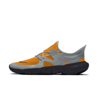 Chaussure de running personnalisable Nike Free RN 5.0 By You pour Homme