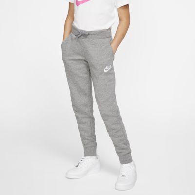 Pantalones para niña Nike Sportswear