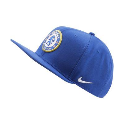 Nike Pro Chelsea FC caps