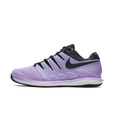 NikeCourt Air Zoom Vapor X tennissko til hard court til dame