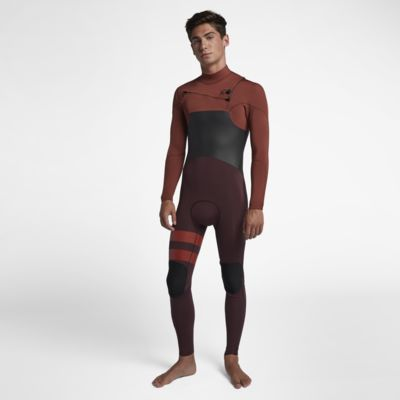 Hurley Advantage Plus 3/2mm Fullsuit Herren-Neoprenanzug