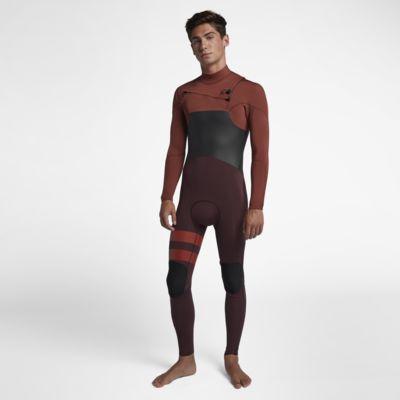 Pánský neoprenový oblek Hurley Advantage Plus 3/2mm Fullsuit