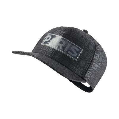 498010f0 Paris Saint-Germain Pro Snapback Hat
