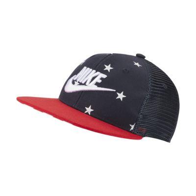 Nike Sportswear verstellbare Trucker-Cap für jüngere Kinder