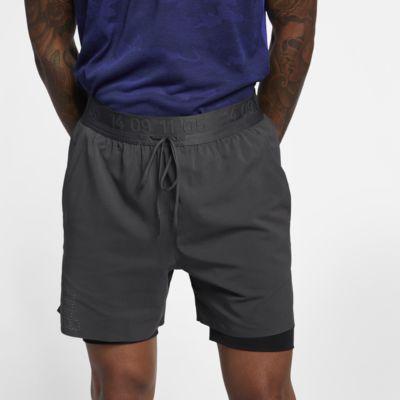 Ανδρικό σορτς για τρέξιμο Nike Tech Pack