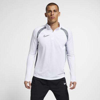Nike Dri-FIT Academy fotballtreningsoverdel til herre