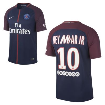 2017/18 Paris Saint-Germain Mercurial Stadium Home (Neymar Jr.)