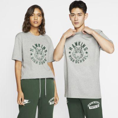 Nike x Stranger Things Herren-T-Shirt
