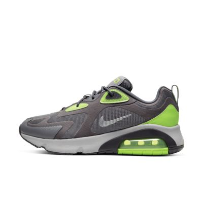 Nike Air Max 200 Winter Herrenschuh