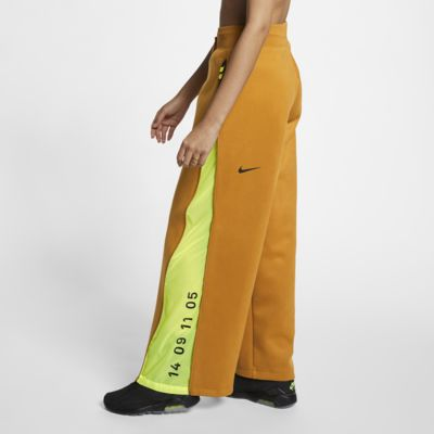 Pantaloni in fleece Nike Sportswear Tech Pack - Donna