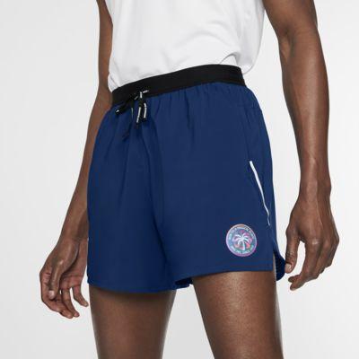 Spodenki do biegania z podszewką 13 cm Nike Flex Stride
