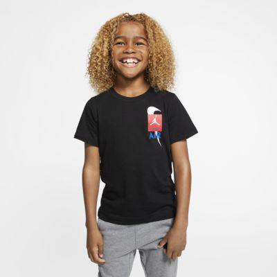 Air Jordan T-Shirt für jüngere Kinder