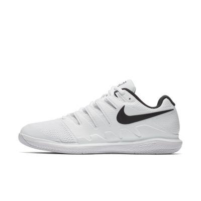 Calzado de tenis para hombre Nike Air Zoom Vapor X HC