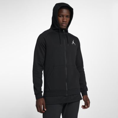 Jordan Jumpman Men's Fleece Full-Zip Hoodie