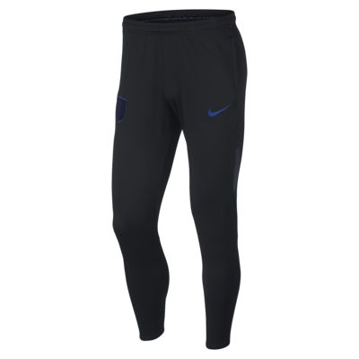 England Dri-FIT Squad Men's Football Pants