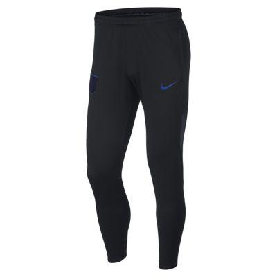 Pantaloni da calcio England Dri-FIT Squad - Uomo
