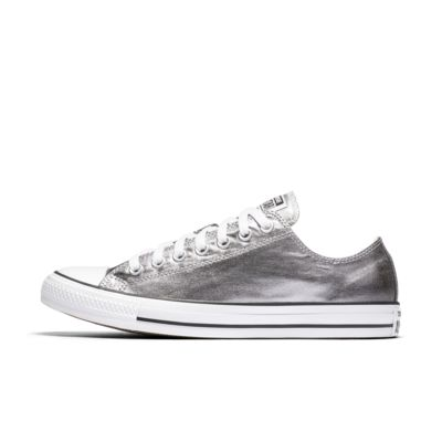 Converse Chuck Taylor All Star Metallic Low Top Unisex Shoe