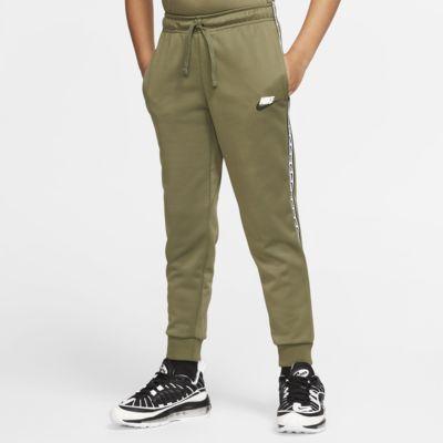 Брюки для мальчиков школьного возраста Nike Sportswear