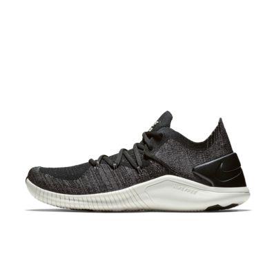 Sko för gym/HIIT/crosstraining Nike Free TR Flyknit 3 för kvinnor