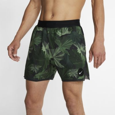 "Nike Global Camo Blade Men's 5"" Swim Shorts"