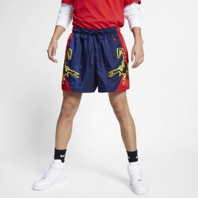 Shorts tejidos Nike Sportswear