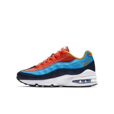 Nike Air Max 95 Now Big Kids' Shoe