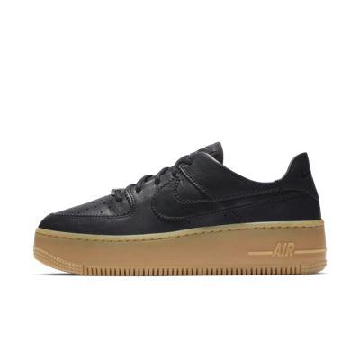 Sapatilhas Nike Air Force 1 Sage Low LX para mulher