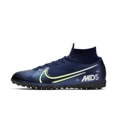 Nike Mercurial Superfly 7 Elite MDS TF fotballsko til grus/turf