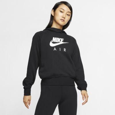Dámská mikina s kapucí Nike Air