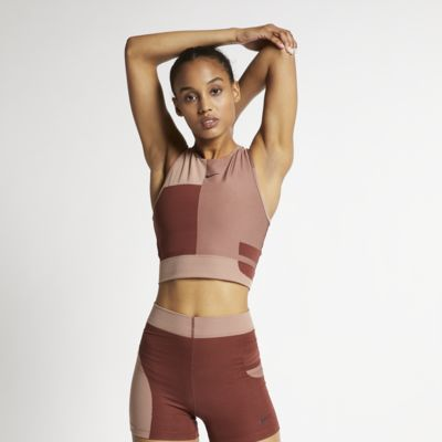 Camiseta de tirantes para mujer Nike Pro HyperCool Tech Pack
