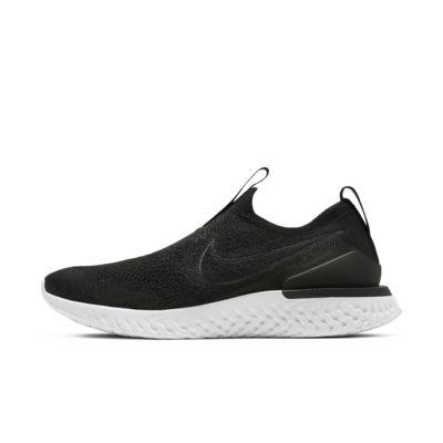 Nike Epic Phantom React Flyknit Sabatilles de running - Dona