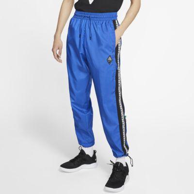 Giannis 男子篮球长裤