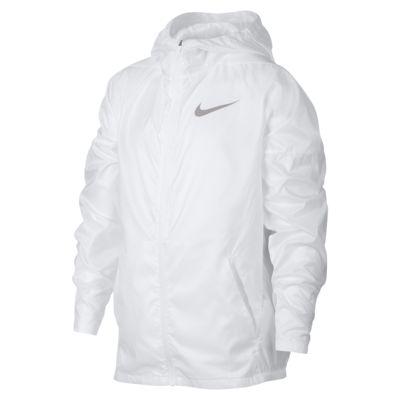 Nike 大童(男孩)梭织训练夹克
