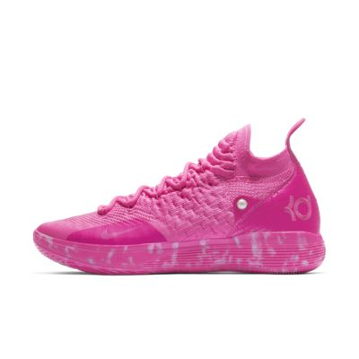 Nike Zoom KD11 Aunt Pearl Basketball Shoe