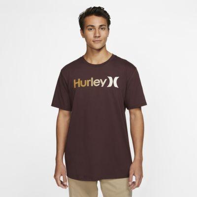 T-shirt Hurley Premium One And Only Gradient 2.0 för män
