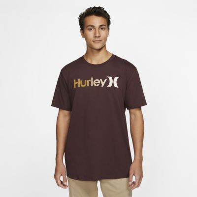 T-shirt męski Hurley Premium One And Only Gradient 2.0