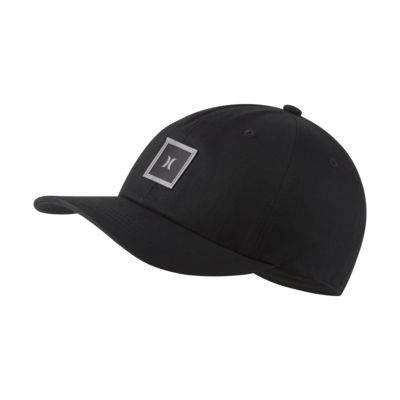 Hurley Storm Icon Low Pro Men's Hat