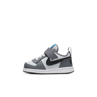 NikeCourt Borough Low Kleinkinderschuh
