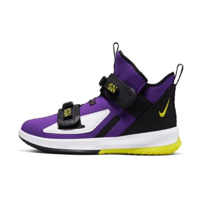 LeBron Soldier 13 SFG Basketball Shoe